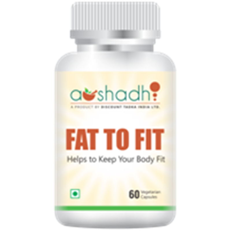 Fat To Fit  (60 Capsules)