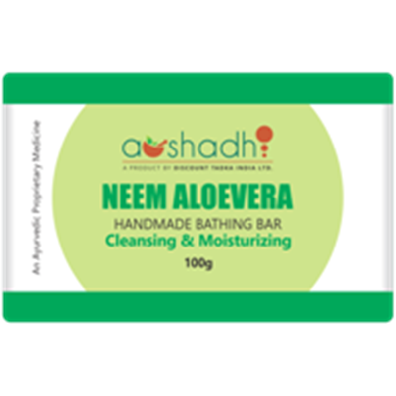 Neem Aloevera Soap (100 G)