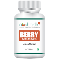 Berry Juice ( 30 Tablets)