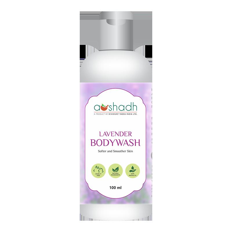 Lavender Bodywash (100ml)