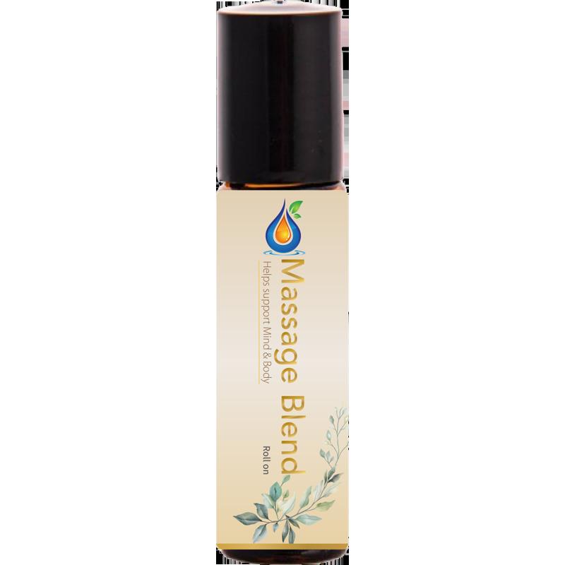 Massage Blend(10ML)