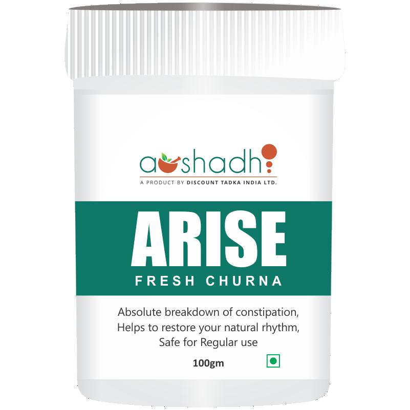 Arise Fresh Churna  (100 GM)