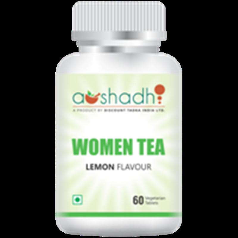 Women Tea ( 60 Tablets )