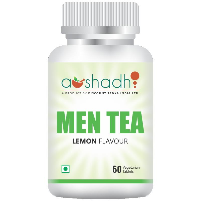 Men Tea (60 Tablets)