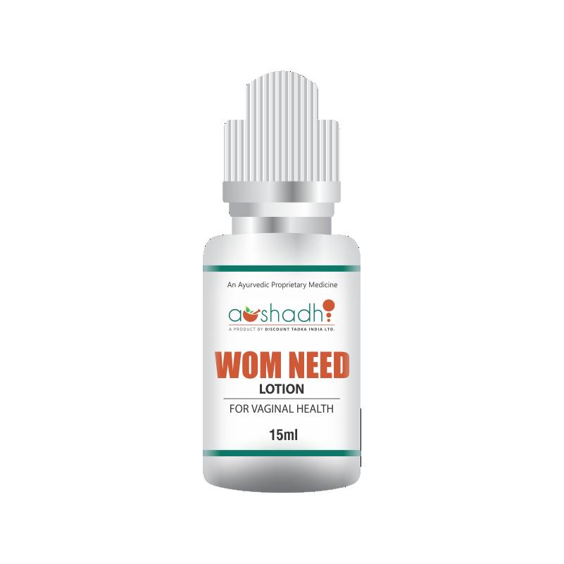 Wom-Need (15 ML)