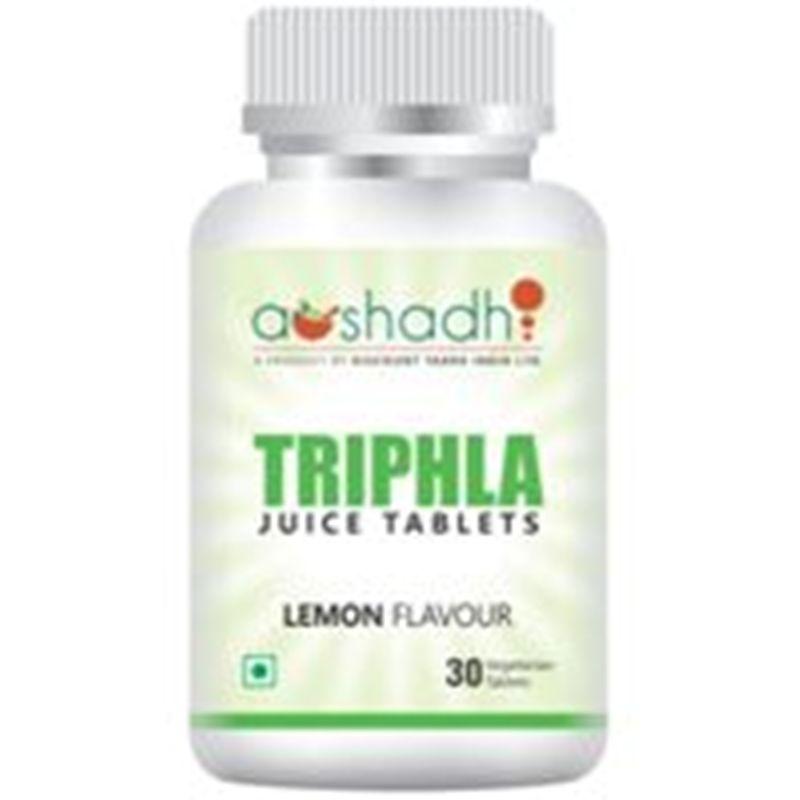 Triphala Juice ( 30 Tablets )