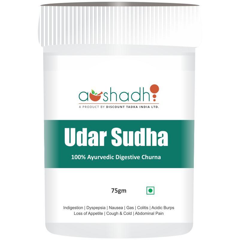 Udar Sudha (75 GM)