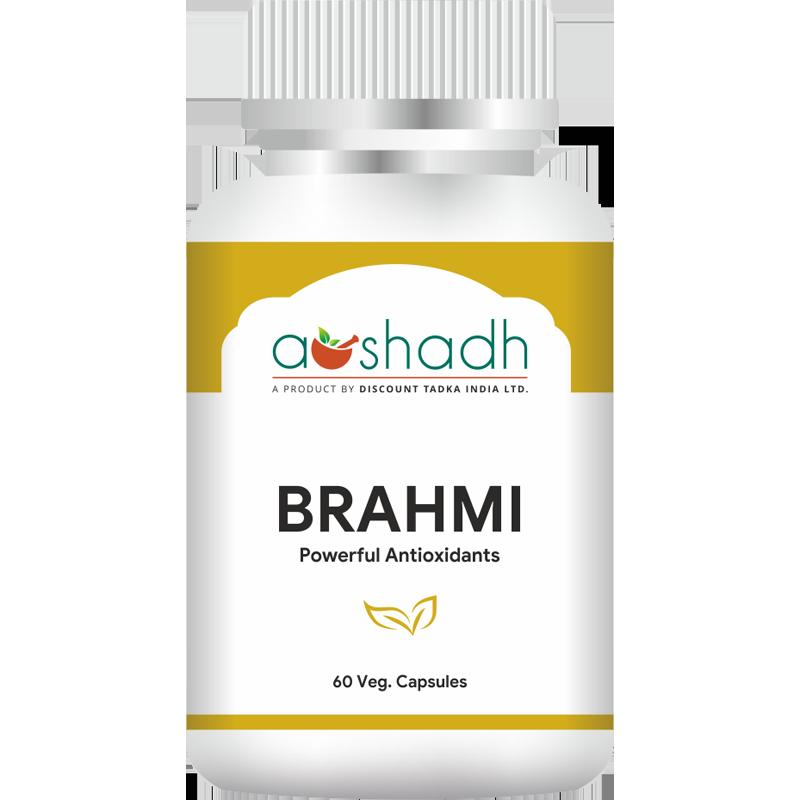 Brahmi (60 Capsules)