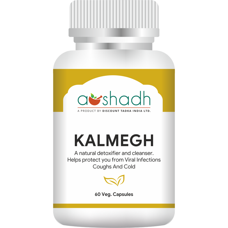 Kalmegh (60 Capsules)