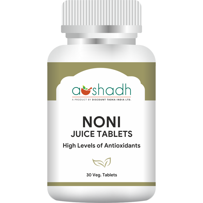 Noni Juice Tablets (30 Tablets)