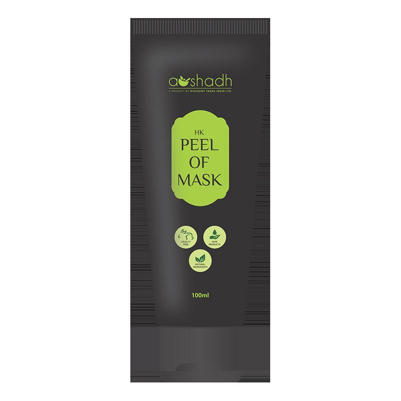 HK Peel of Mask (100ml)