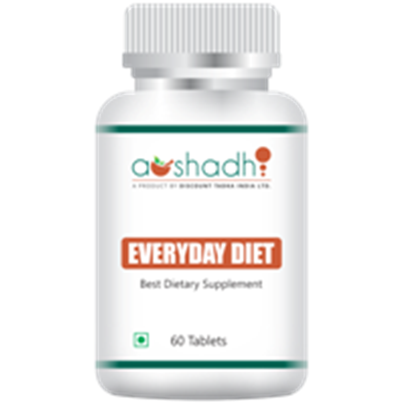 Everday Diet (60 Tablets)