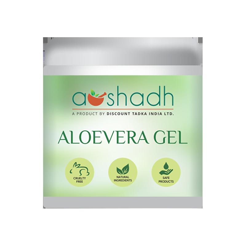 Aloevera Gel (100ml)