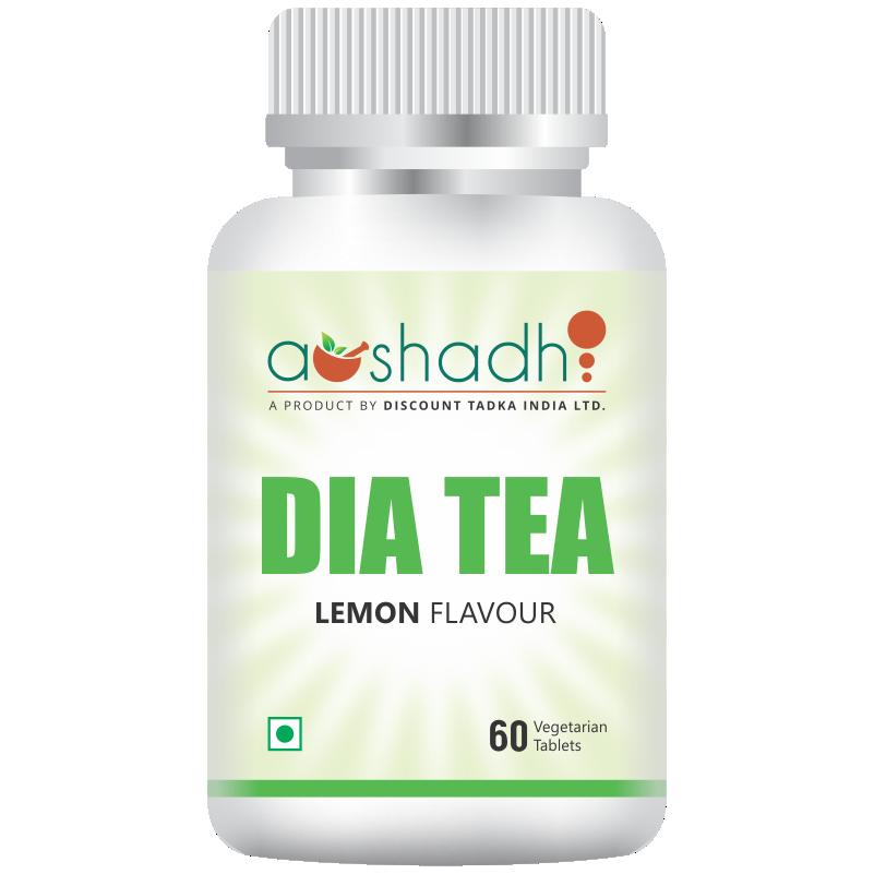 Dia Tea  (60 Tablets)