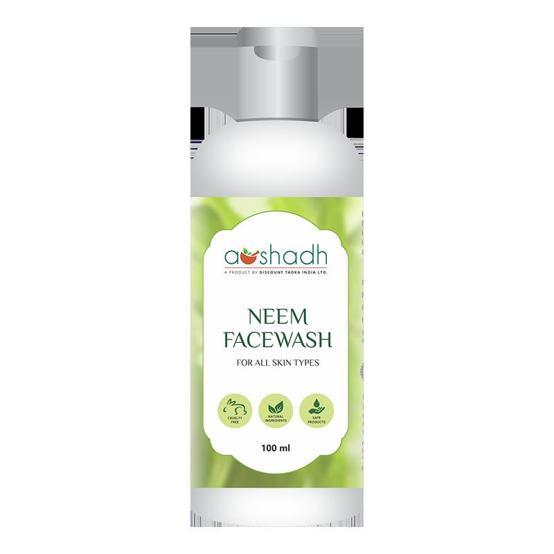 Neem Facewash (100ml)