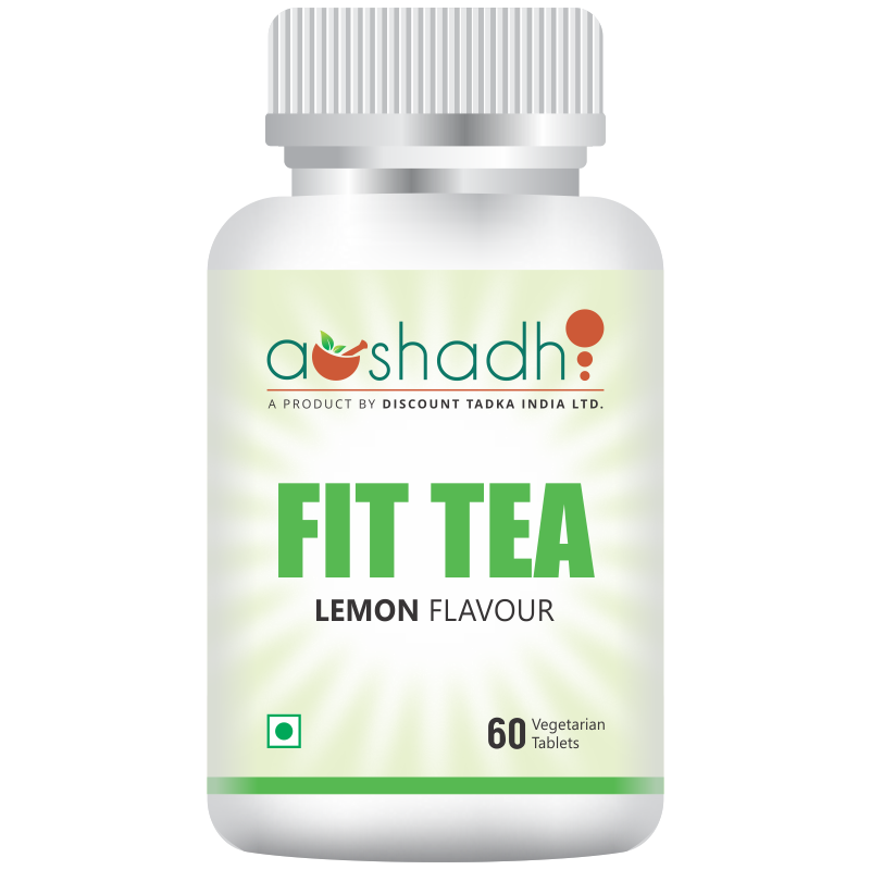 Fit Tea (60 Tablets)