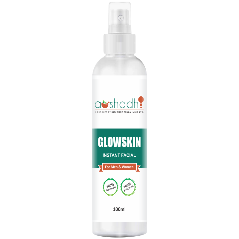 Glowskin Instant Facial ( 100Ml )