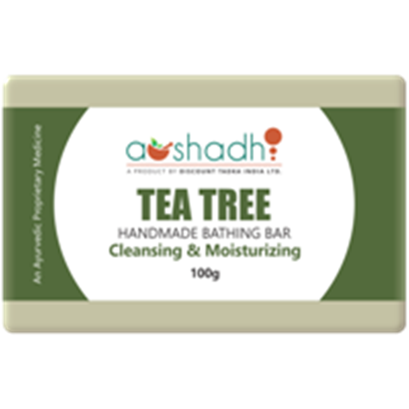 Tea Tree Soap (100 GM)