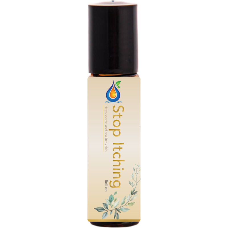 Stop Itching(10ML)